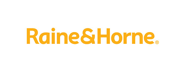 Raine and Horne Real Estate Flyers