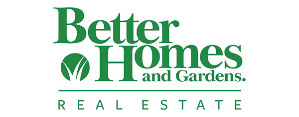 Better Homes and Gardens Real Estate Flyers
