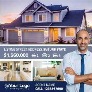 7 Real Estate Facebook Post Examples You Can Create Today Jigglar Com