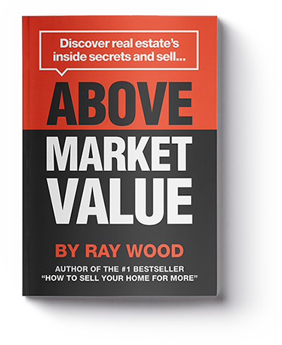 Above Market Value E-Book