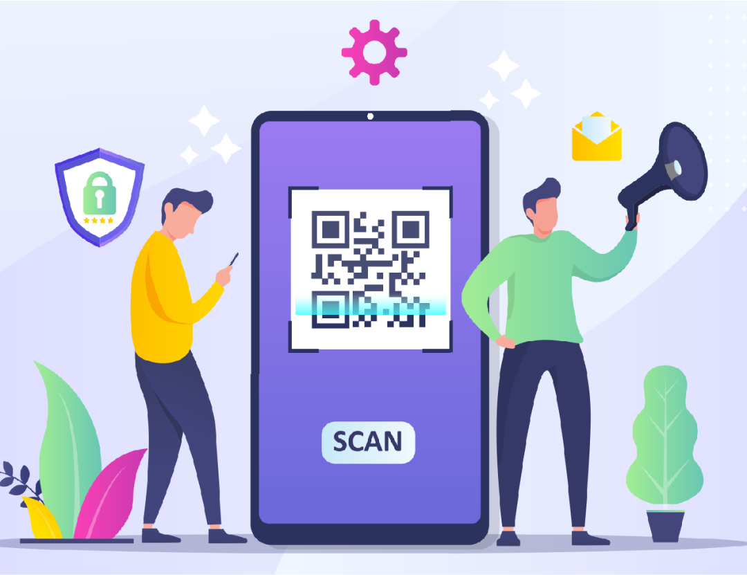 Read more about the article BIG NEWS! You can now create QR codes INSIDE your Jigglar account and it's SUPER easy!
